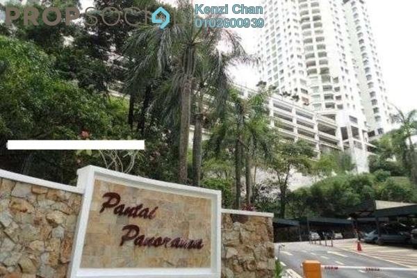 Condominium For Rent in Pantai Panorama, Pantai Freehold Fully Furnished 2R/2B 2.1k