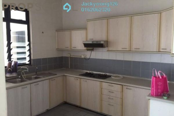 Condominium For Sale in One Ampang Avenue, Ampang Leasehold Unfurnished 3R/2B 440k