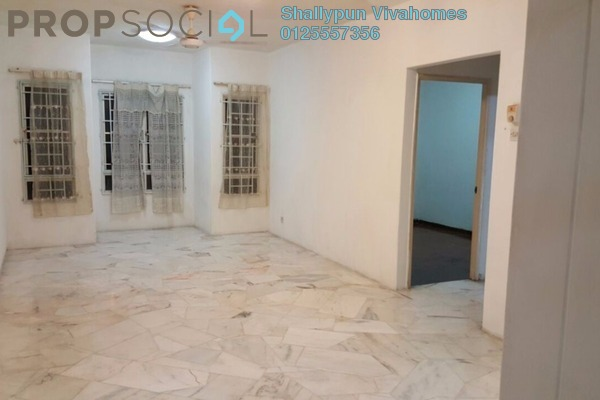 Apartment For Rent in D'Kiara Apartment, Pusat Bandar Puchong Freehold Semi Furnished 3R/2B 1k