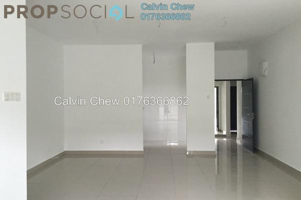 Condominium For Sale in Anyaman Residence, Bandar Tasik Selatan Freehold Semi Furnished 3R/2B 750k