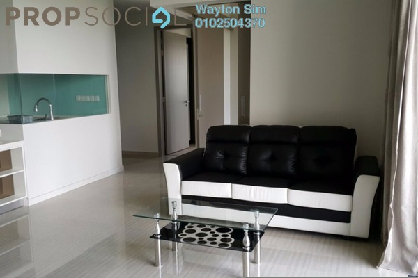 Condominium For Rent in Twin Arkz, Bukit Jalil Freehold Fully Furnished 4R/2B 2.8k