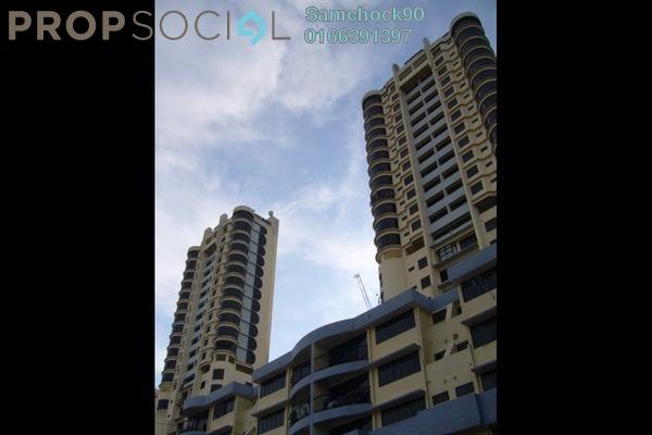 For Rent Condominium at Casa Vista, Bangsar Freehold Fully Furnished 4R/2B 3.4k