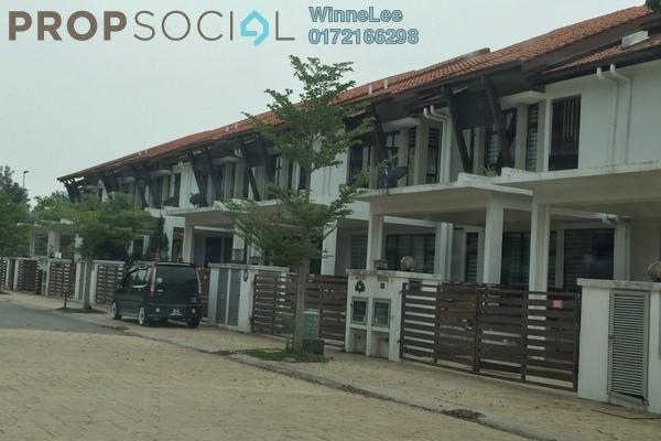 Semi-Detached For Rent in Alam Sari, Setia Alamsari Freehold semi_furnished 5R/5B 2.3k