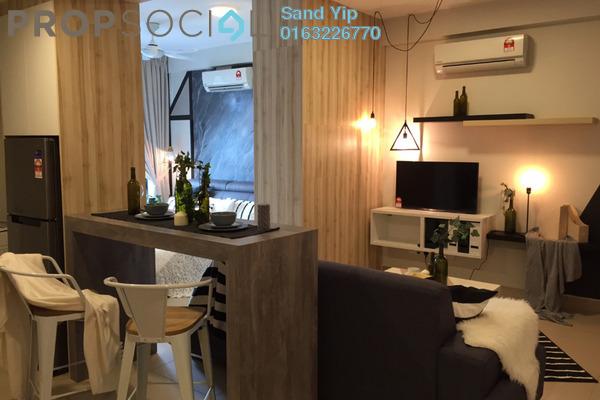 Condominium For Rent in Verde, Ara Damansara Freehold Fully Furnished 1R/1B 2k