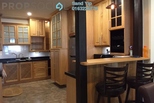 Condominium For Rent in Subang Parkhomes, Subang Jaya Freehold Fully Furnished 3R/2B 4.2k