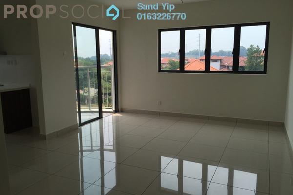 Condominium For Rent in Maisson, Ara Damansara Freehold Semi Furnished 1R/1B 1.3k