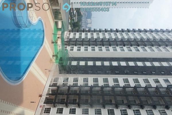 Condominium For Sale in OUG Parklane, Old Klang Road Freehold Unfurnished 3R/2B 370k