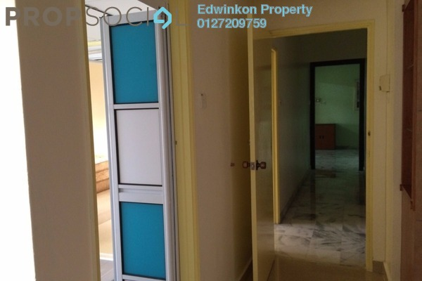 Condominium For Rent in Palmville, Bandar Sunway Leasehold Fully Furnished 3R/2B 2.7k