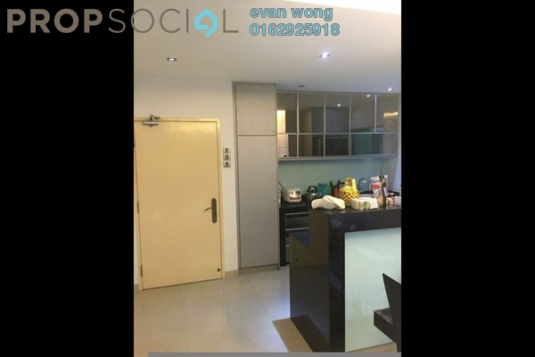 Condominium For Sale in Kuchai Avenue, Kuchai Lama Freehold Semi Furnished 3R/2B 480k