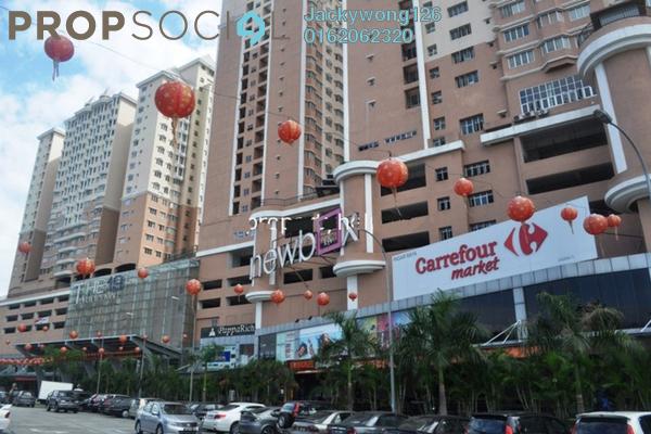 Condominium For Rent in Rhythm Avenue, UEP Subang Jaya Freehold Semi Furnished 3R/2B 1.3k