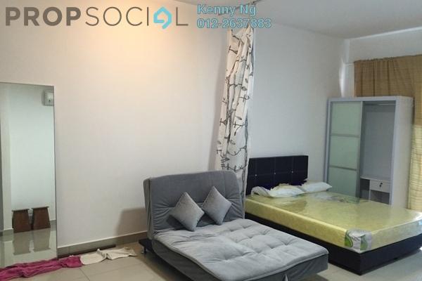 Condominium For Rent in Urban 360, Gombak Freehold Semi Furnished 0R/0B 1.3k