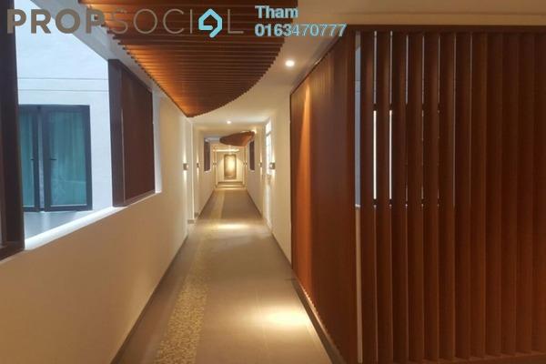 Condominium For Rent in Pearl Suria, Old Klang Road Leasehold Semi Furnished 3R/2B 2.5k