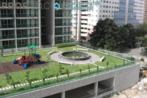 For Rent Condominium at USJ One Avenue, UEP Subang Jaya Leasehold Semi Furnished 4R/3B 2.15k