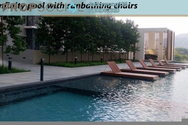 Condominium For Sale in Anyaman Residence, Bandar Tasik Selatan Freehold Unfurnished 3R/2B 580k