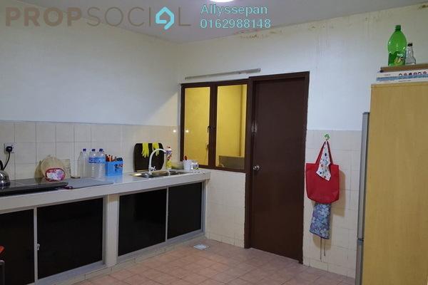 Condominium For Rent in Palm Spring, Kota Damansara Leasehold Fully Furnished 3R/2B 1.55k