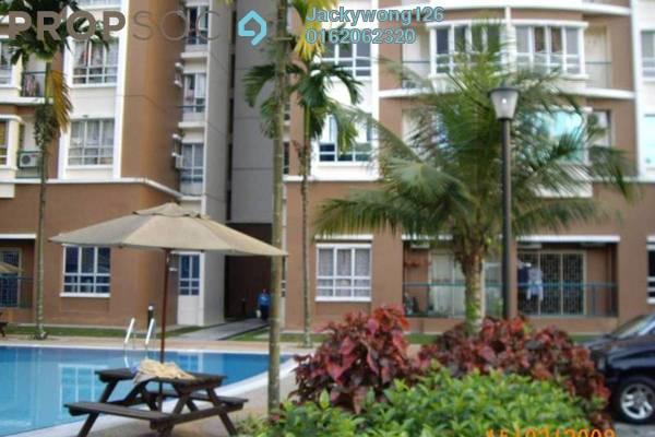 Condominium For Rent in Tiara Ampang, Ampang Leasehold Fully Furnished 2R/2B 2k