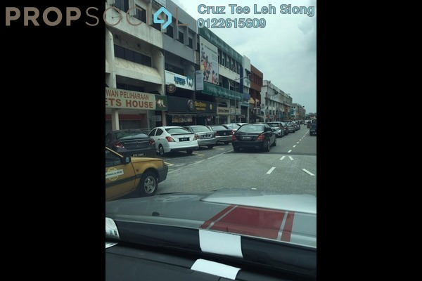 Shop For Rent in Damansara Uptown, Damansara Utama Freehold Unfurnished 0R/0B 3.2k