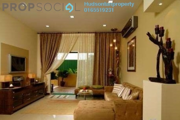 Condominium For Rent in SuriaMas, Bandar Sunway Leasehold Fully Furnished 4R/2B 1.85k