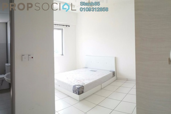 Condominium For Sale in Axis Residence, Pandan Indah Leasehold Semi Furnished 3R/2B 508k