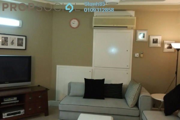 Condominium For Sale in SuCasa, Ampang Hilir Freehold Fully Furnished 2R/2B 718k