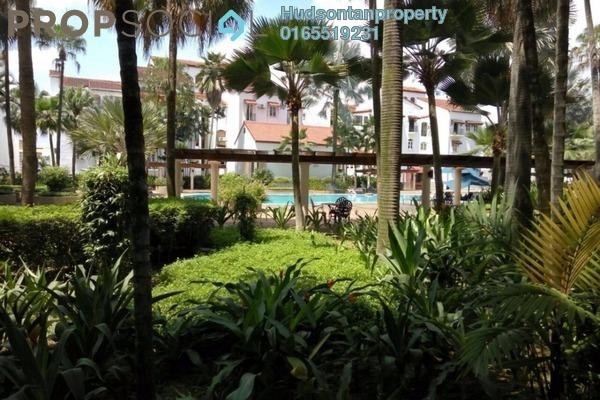 Condominium For Rent in Pantai Hillpark 3, Pantai Leasehold Fully Furnished 3R/2B 2.85k