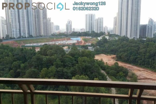 Condominium For Rent in Windsor Tower, Sri Hartamas Freehold fully_furnished 0R/1B 1.9k