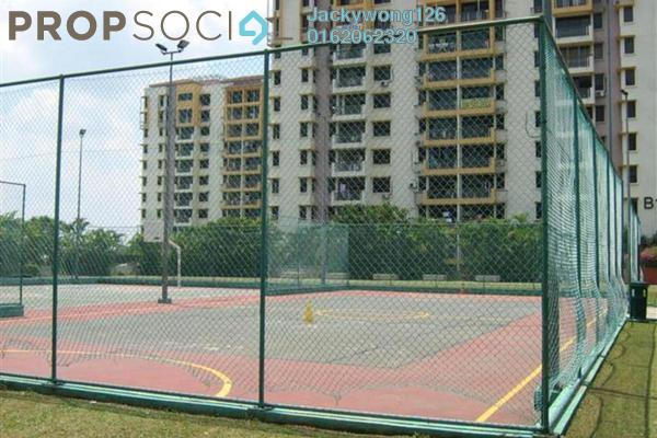 Condominium For Sale in Cyberia SmartHomes, Cyberjaya Freehold Semi Furnished 3R/2B 340k