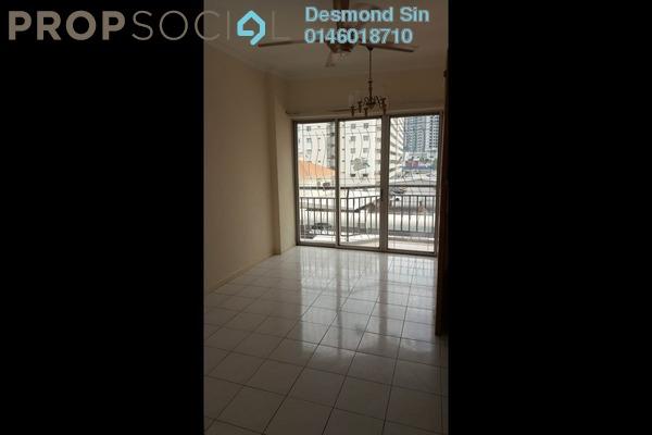 Condominium For Sale in Villa Emas, Bayan Indah Leasehold Semi Furnished 3R/2B 430k