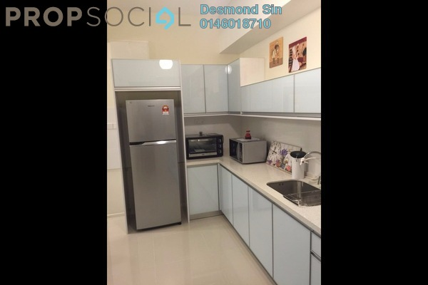 Condominium For Sale in Raffel Tower, Bukit Gambier Freehold Unfurnished 3R/3B 899k