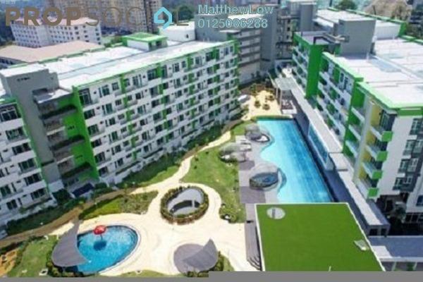 Condominium For Rent in Setia Tri-Angle, Sungai Ara Freehold Fully Furnished 3R/2B 1.9k