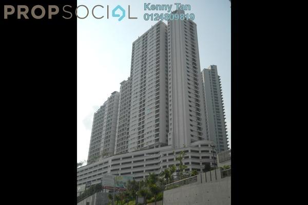 Apartment For Rent in BL Garden, Farlim Freehold Semi Furnished 3R/2B 750translationmissing:en.pricing.unit