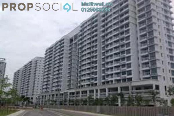 Condominium For Rent in The Light Linear, The Light Freehold Fully Furnished 3R/4B 2.89k