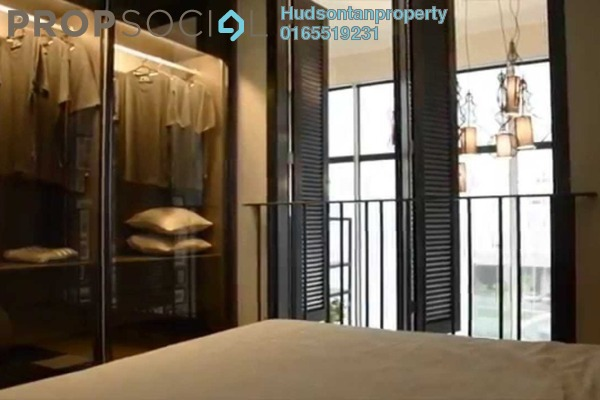 Condominium For Rent in Mutiara Ville, Cyberjaya Freehold Semi Furnished 3R/2B 1.3k