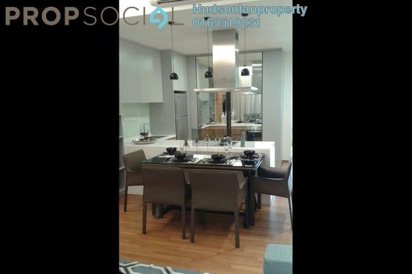 Condominium For Rent in Pacific Place, Ara Damansara Leasehold Semi Furnished 2R/2B 1.35k