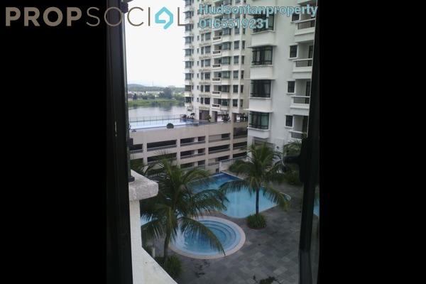 Condominium For Rent in The Heritage, Seri Kembangan Leasehold Fully Furnished 2R/2B 2k