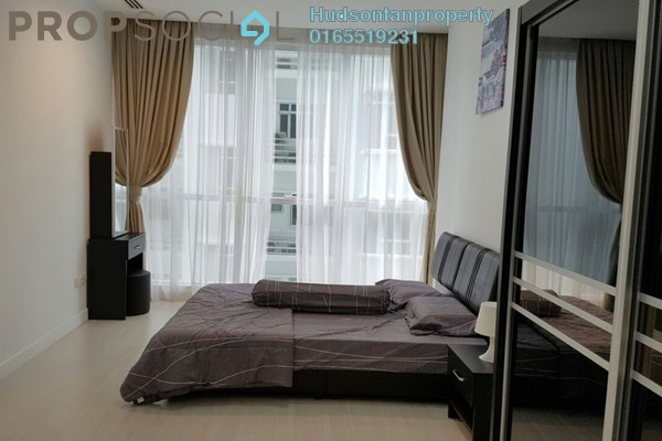 Condominium For Rent in Binjai 8, KLCC Freehold Fully Furnished 0R/2B 2.85k