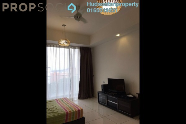 Condominium For Rent in M Suites, Ampang Hilir Freehold Fully Furnished 0R/1B 1.65k