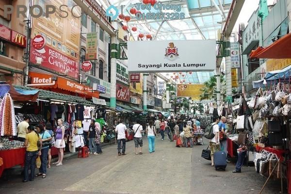 Shop For Rent in Petaling Street, Pudu Freehold Unfurnished 0R/0B 15k