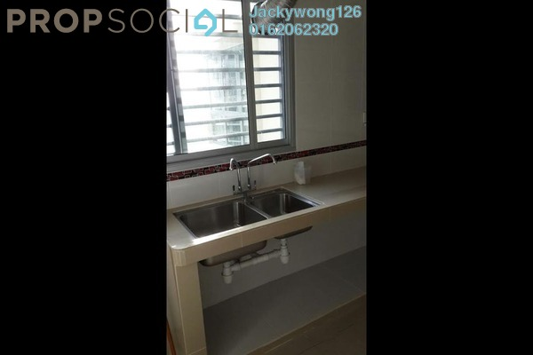 Condominium For Rent in Covillea, Bukit Jalil Freehold Fully Furnished 4R/3B 2.6k