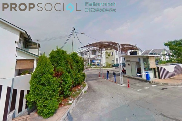 For Sale Townhouse at Taman Tasik Puchong, Puchong Leasehold Unfurnished 3R/2B 375k