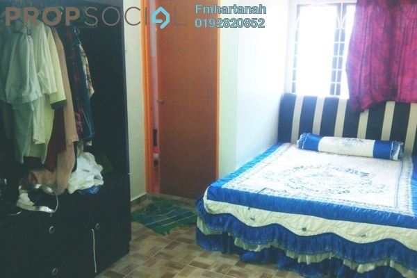 Terrace For Rent in Taman Puchong Perdana, Puchong Leasehold Unfurnished 4R/3B 1.3k