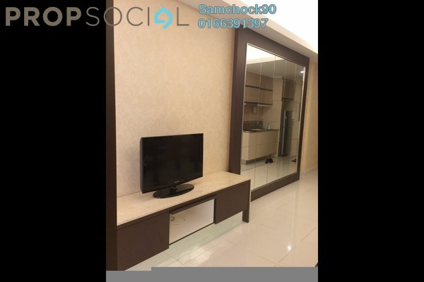 Condominium For Rent in Plaza Damas 3, Sri Hartamas Freehold Fully Furnished 1R/1B 1.9k