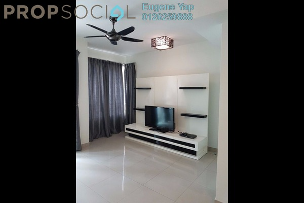 Condominium For Sale in Solaris Dutamas, Dutamas Freehold Fully Furnished 1R/1B 690k
