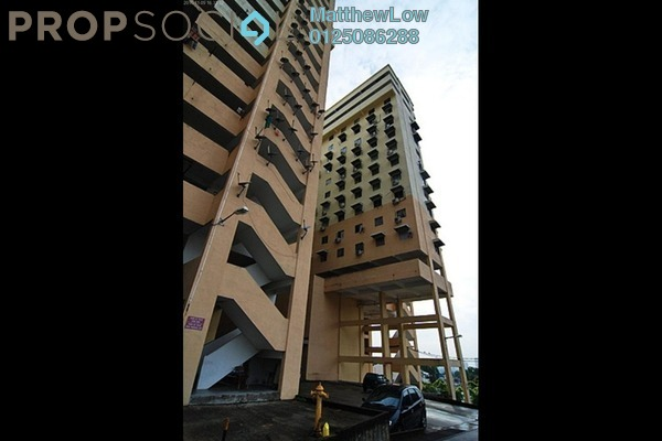 Apartment For Rent in Krystal Heights, Green Lane Freehold Fully Furnished 2R/1B 600translationmissing:en.pricing.unit
