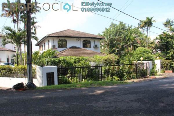 Bungalow For Sale in OG Heights, Old Klang Road Freehold Fully Furnished 6R/5B 6.2m