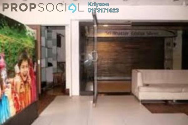 Shop For Rent in Q Sentral, KL Sentral Freehold Unfurnished 0R/0B 7k