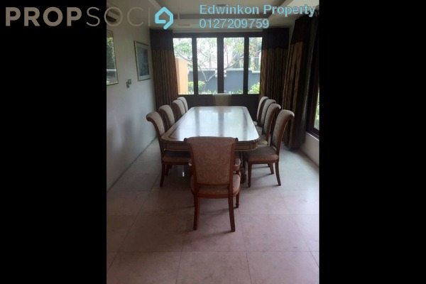 Bungalow For Sale in The Ara, Bangsar Freehold Semi Furnished 6R/5B 5.6m
