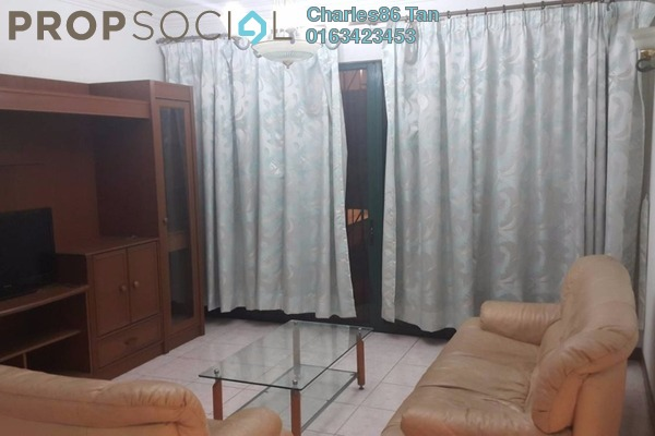 Condominium For Rent in Lanai Kiara, Mont Kiara Freehold Fully Furnished 3R/2B 2.5k