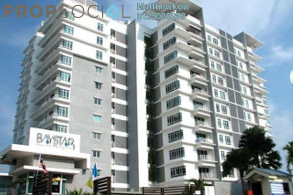 Condominium For Rent in BayStar, Bayan Indah Freehold Fully Furnished 4R/4B 4.5k