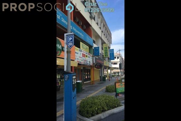 Shop For Rent in Damansara Uptown, Damansara Utama Freehold Unfurnished 0R/1B 8.8k